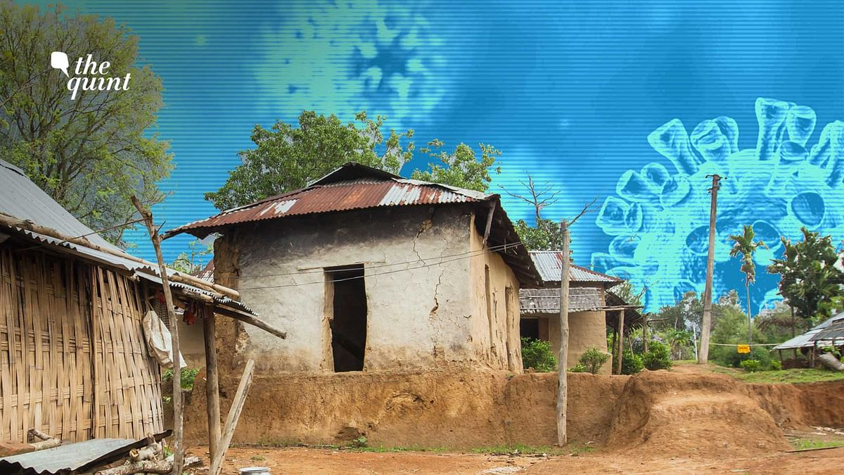 Amid COVID-19 Second Wave, How are India's Rural Areas Faring?
