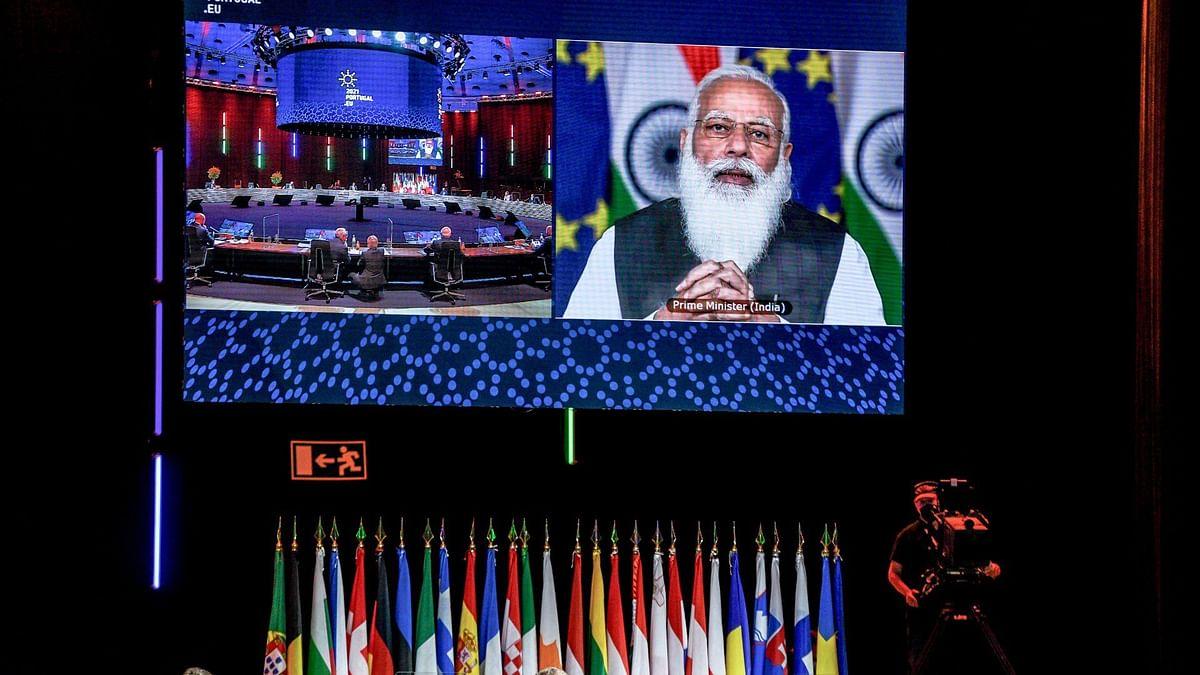 Essential to Stop COVID: PM Modi as India, EU Restart Trade Talks