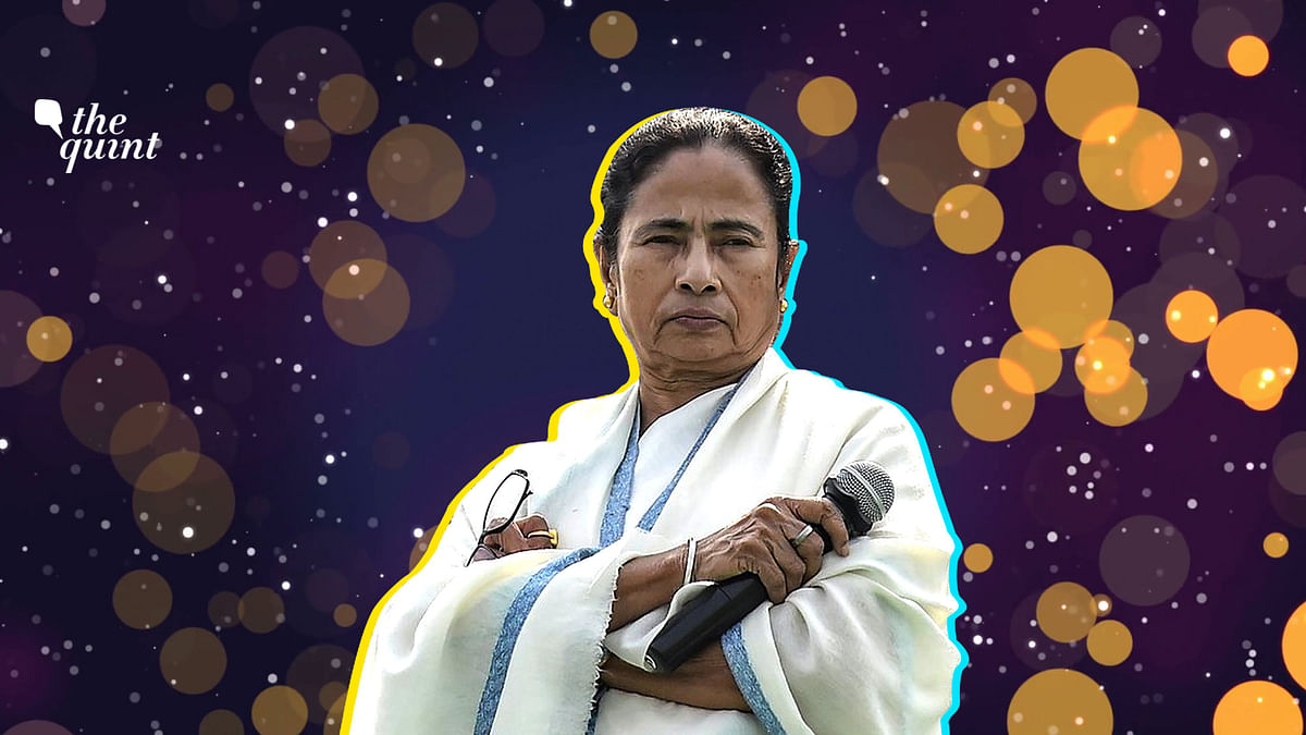 Image of Mamata Banerjee used for representational purposes.