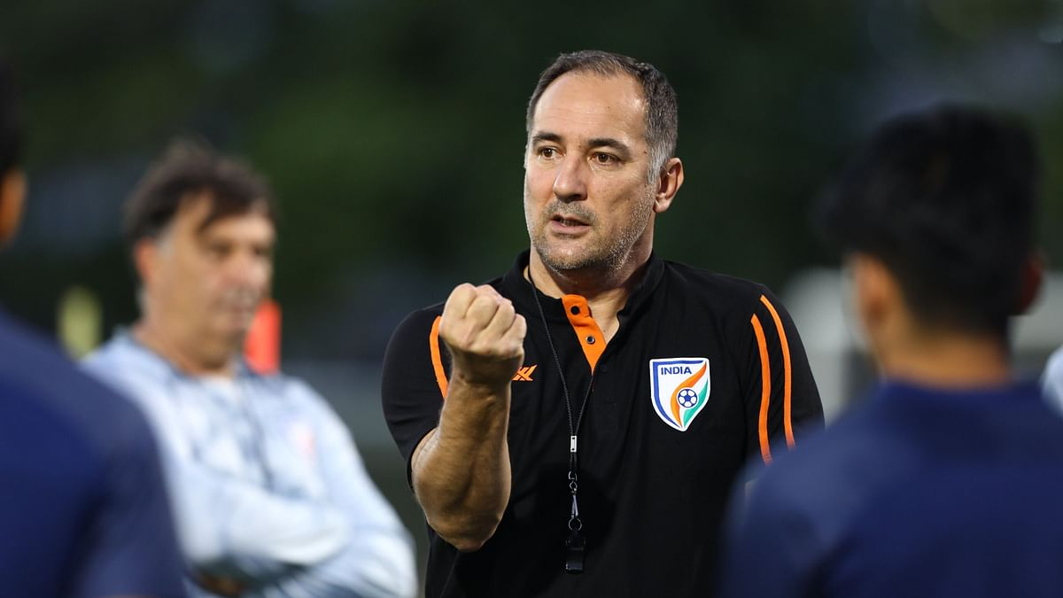 Confident India Can Qualify for 2023 AFC Asian Cup: Igor Stimac
