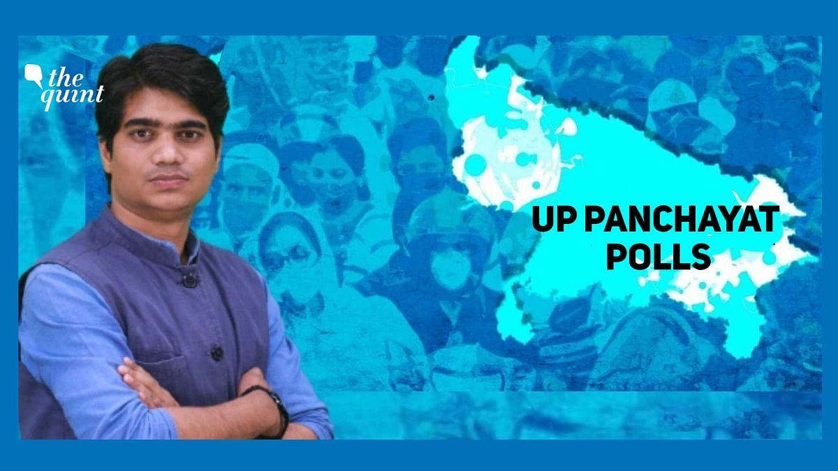 BJP Lost the Panchayat polls in key districts like Varanasi, Mathura, and Lucknow.