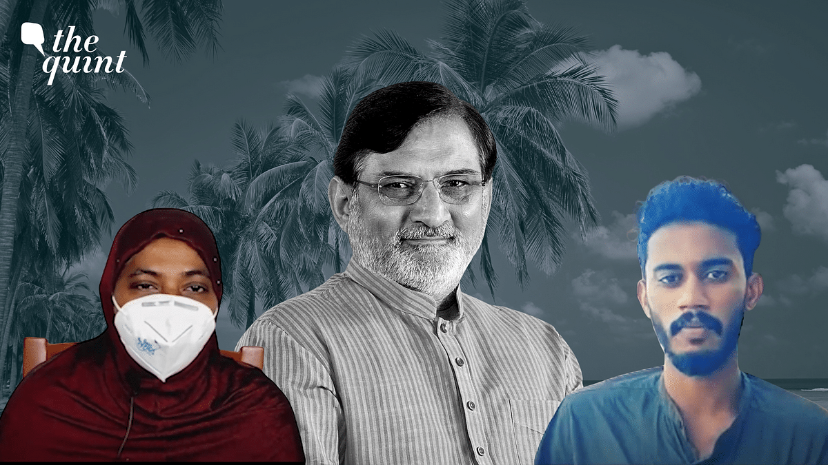'Want To Live How We Were Living': Lakshadweep Locals Slam Patel
