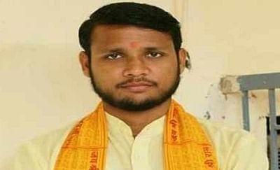 Yogesh Raj, accused in Bulandshahr violence, has won in the UP panchayat polls.
