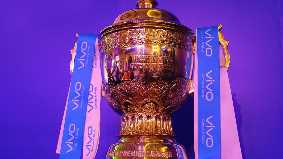 The remainder of the 2021 Indian Premier League will be played between September 19 and October 15 in the United Arab Emirates (UAE).