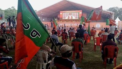"<div class=""paragraphs""><p>After Poll Loss, Bengal BJP Stares at an Organisational Crisis</p></div>"