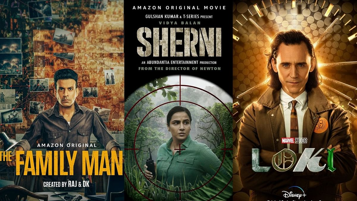 """<div class=""""paragraphs""""><p>Films and series to look out for this June.</p></div>"""