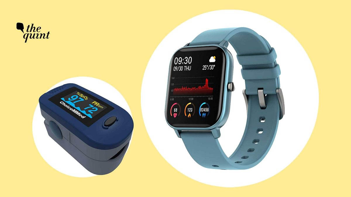 Are SpO2 Smartwatches The Best Alternative to Pulse Oximeters?