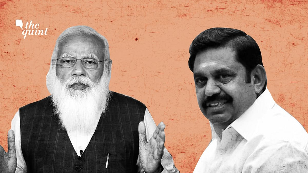 BJP Tightens Hold on AIADMK: Ideological Tiffs No Longer Priority