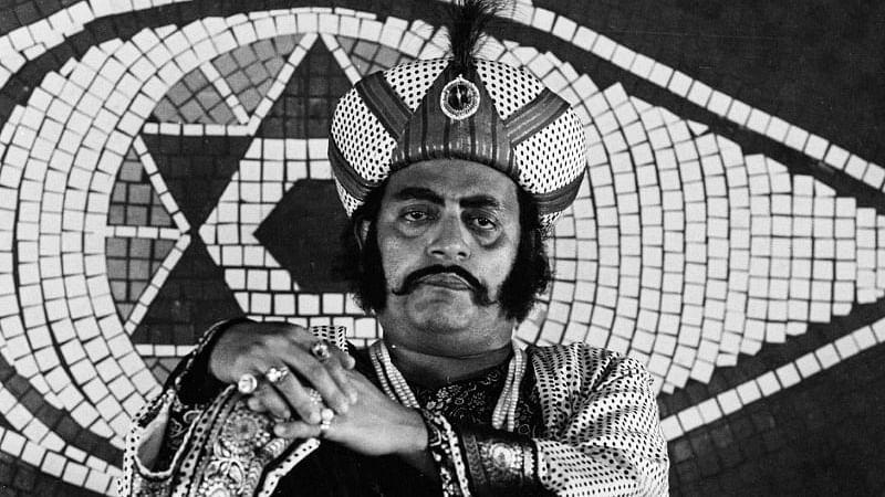 "<div class=""paragraphs""><p>A still from Satyajit Ray's Hirak Rajar Deshe.</p></div>"