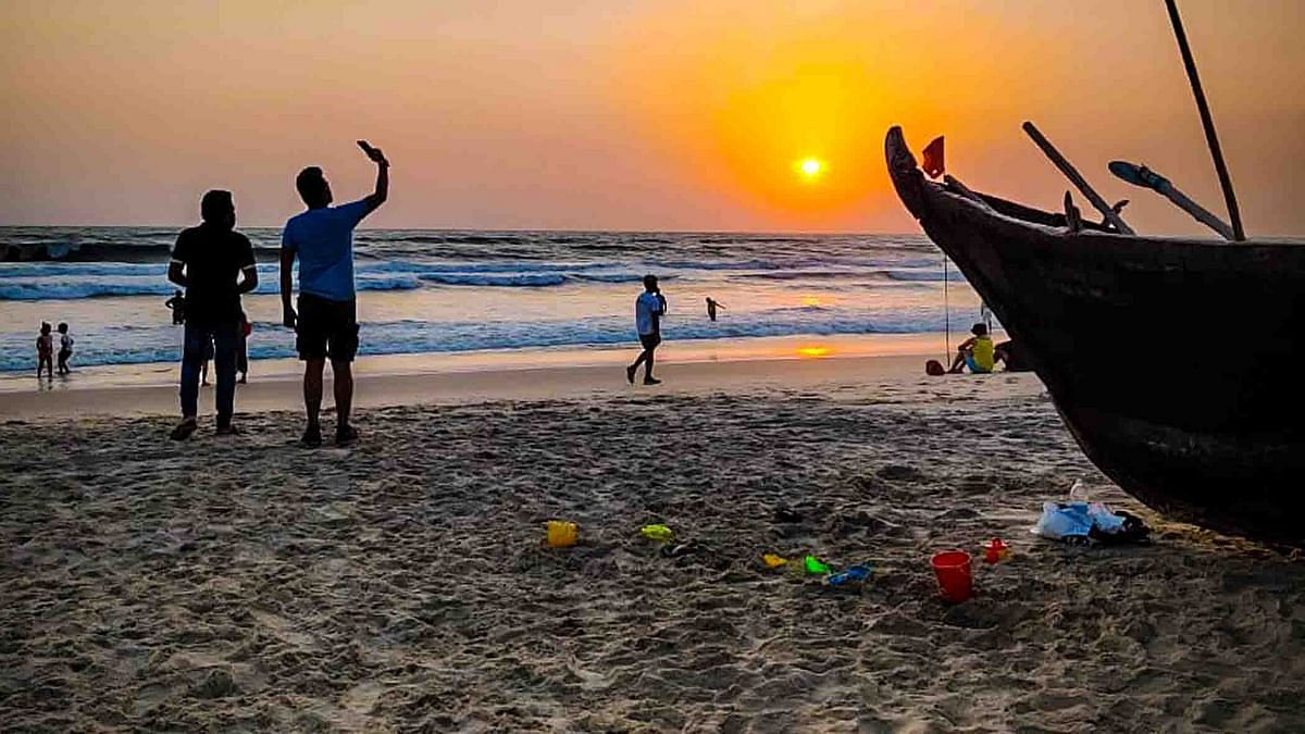 The positivity rate of COVID cases in Goa — the tiny coastal state with a population of close to 18 lakhs – has shot up to an unprecedented scale since late April.