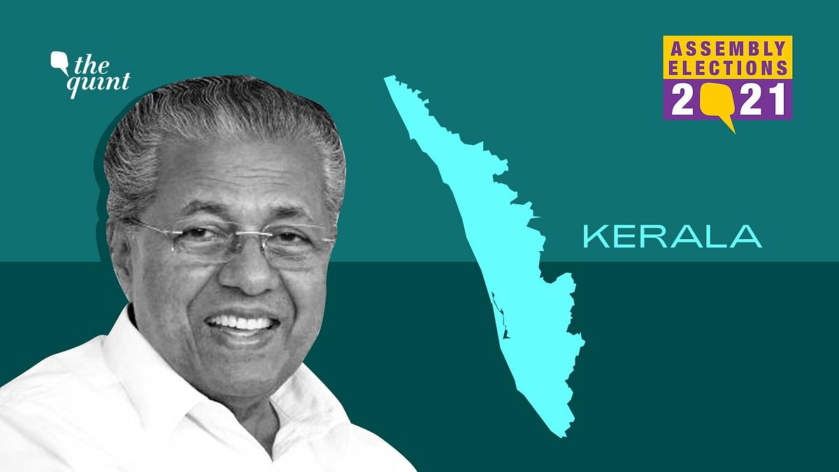 Pinayayi Vijayan leads Left Democratic Front to a rare second consecutive victory in Legislative Assembly elections in Kerala.