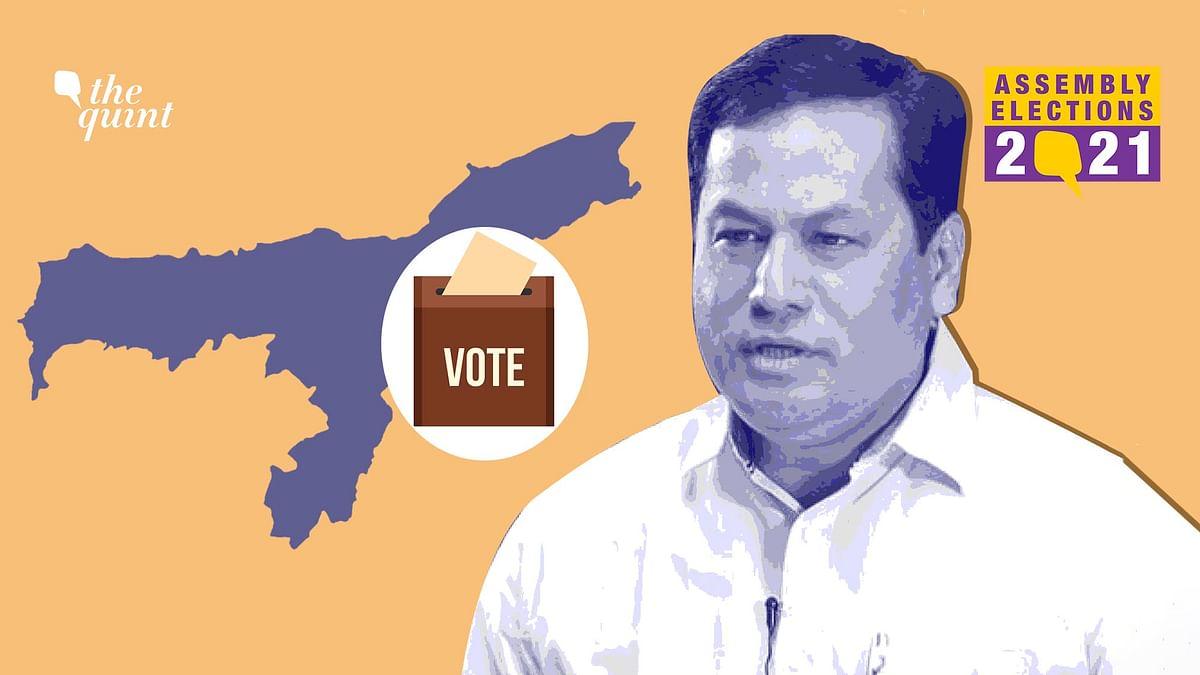 Assam Assembly Elections 2021 Live Updates.