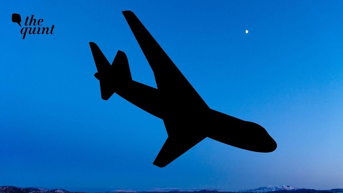 MP Govt Plane Carrying Remdesivir Stock Crash-Lands in Gwalior