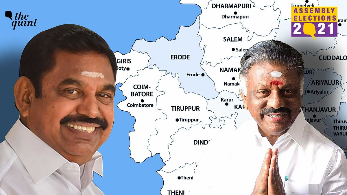 "<div class=""paragraphs""><p>Between Edappadi Palaniswamy and O Panneerselvam a leadership tussle still brews within the AIADMK.</p></div>"