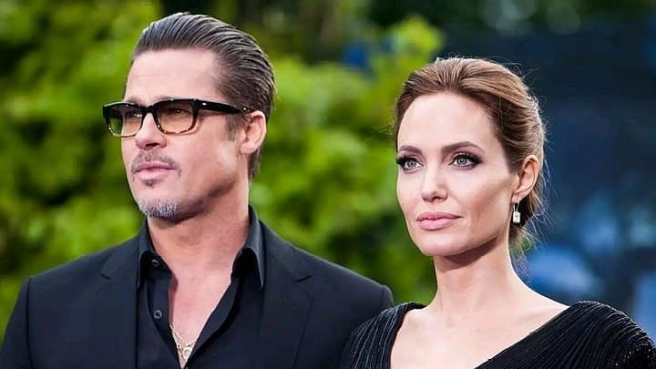 """<div class=""""paragraphs""""><p>Angelina Jolie and Brad Pitt are involved in a custody battle for five of their children.&nbsp;</p></div>"""