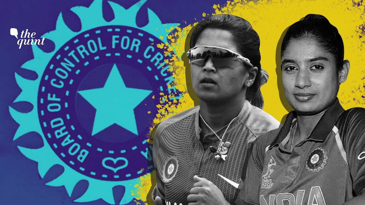 Ramesh Powar was recently appointed as coach of the Indian Women's team.