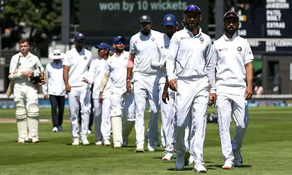 Can India Conquer Tough Conditions & NZ to End ICC Trophy Drought?
