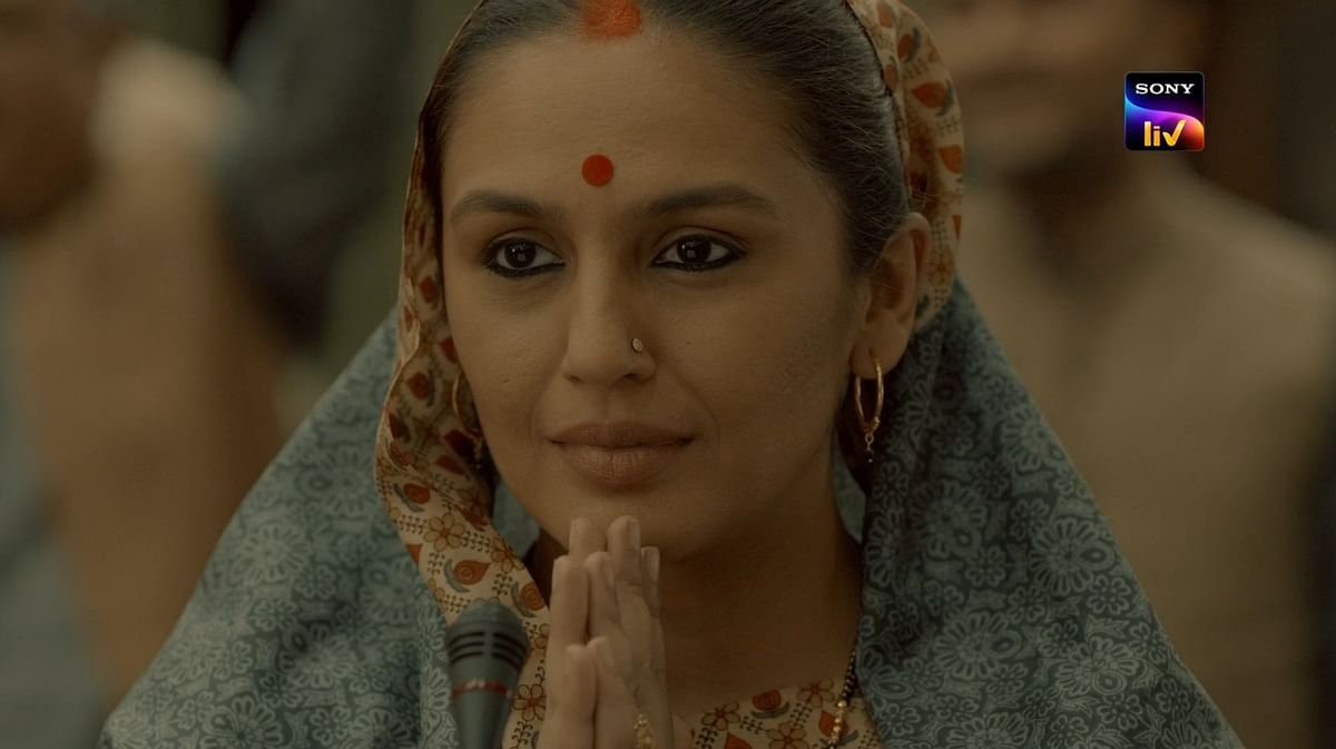 SonyLIV's 'Maharani' Totally Lives Up To The Hype!