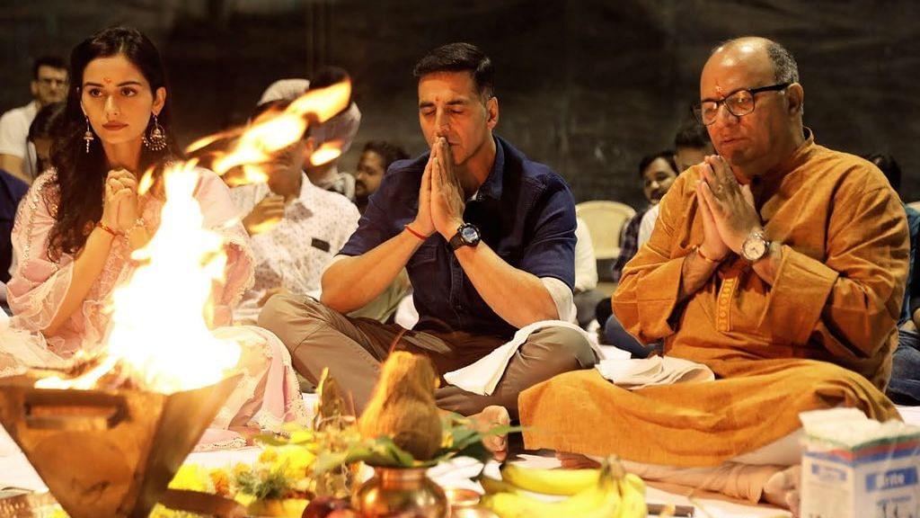 Karni Sena Now Has a Problem With Akshay Kumar's 'Prithviraj'
