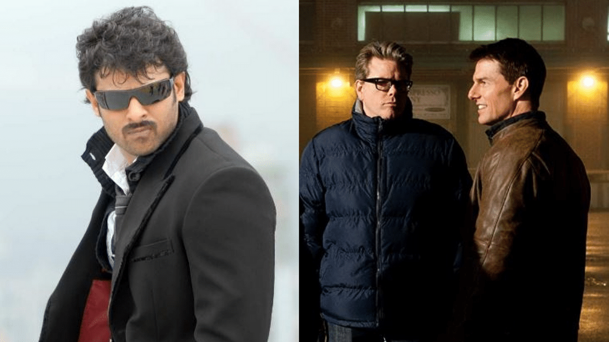 Prabhas Part of 'Mission Impossible 7'? Film's Director Responds