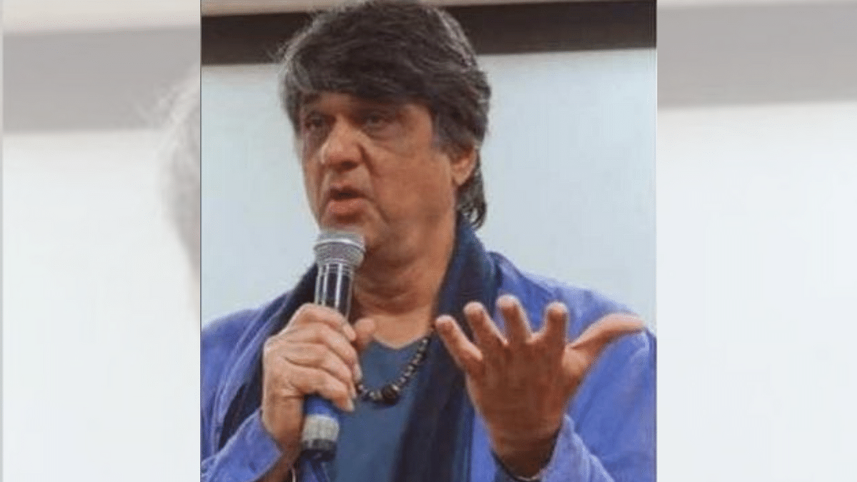 Perfectly Fine: Shaktimaan Star Mukesh Khanna Quashes Death Rumour