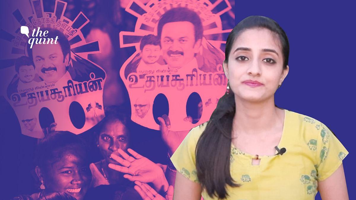 DMK's MK Stalin, Leader-in-Waiting for Decades, Wins Tamil Nadu