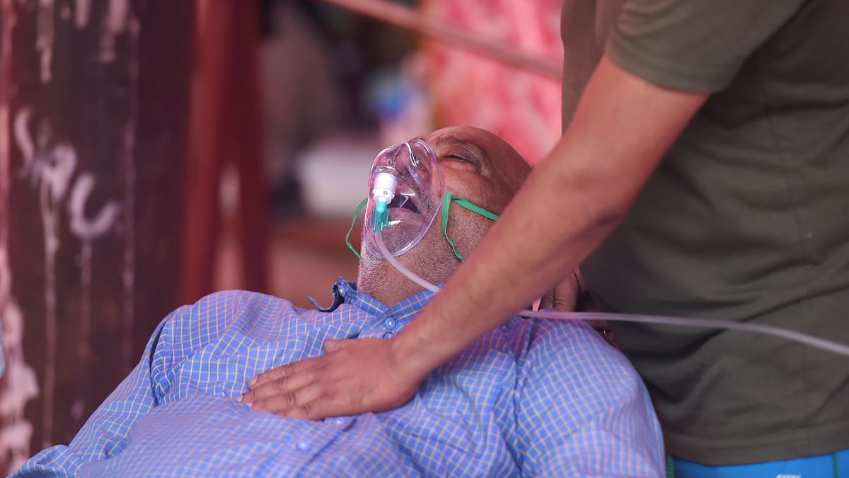 The Allahabad High Court on Tuesday, 4 May, hauled up the Uttar Pradesh government over COVID-19 deaths amid oxygen shortage in the state.