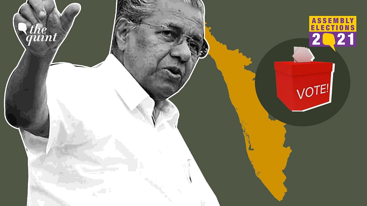 Kerala Election: Ahead of Forming New Govt, Vijayan Resigns as CM