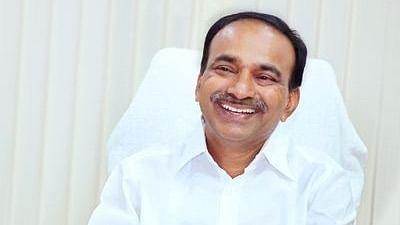 Telangana Health Minister Eatala Rajender Removed From Post