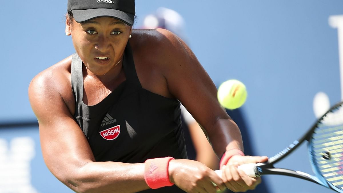 Naomi Osaka Pulls Out of French Open After Media Boycott Row