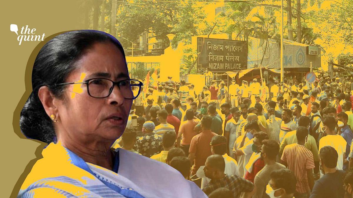 Narada Case: Calcutta HC Stays Bail Order For  TMC Ministers, MLA