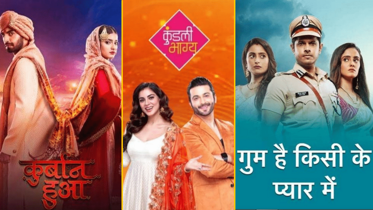"""<div class=""""paragraphs""""><p>Many TV shows moved their shoot to Goa due to rising cases in their respective states</p></div>"""
