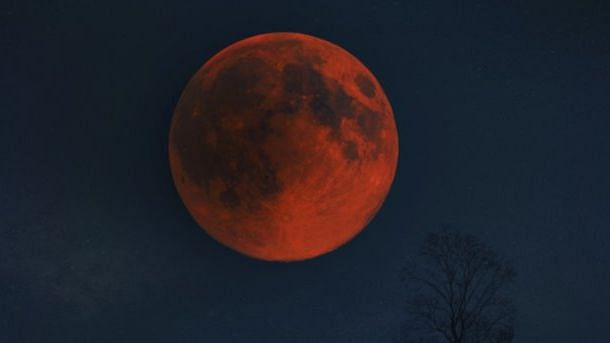 Super Blood Moon: All You Need to Know About the Lunar Eclipse