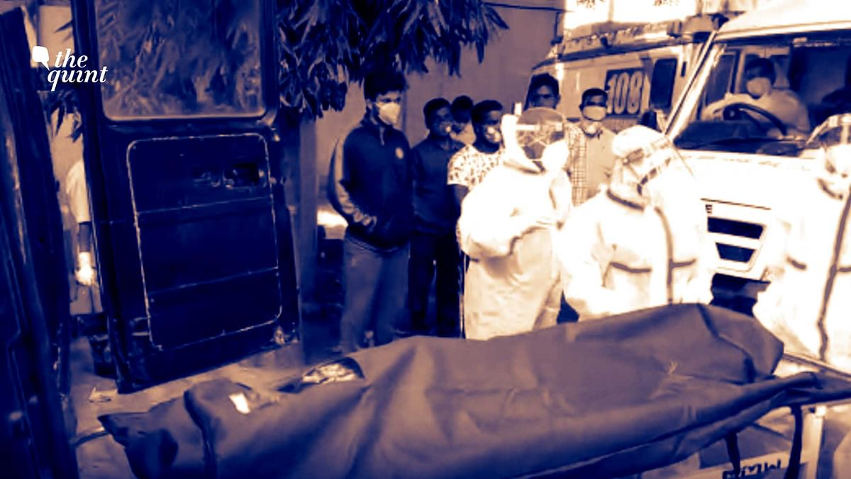 As many as 24 patients of a hospital were found dead on 3 May morning. They are believed to have asphyxiated the previous night.