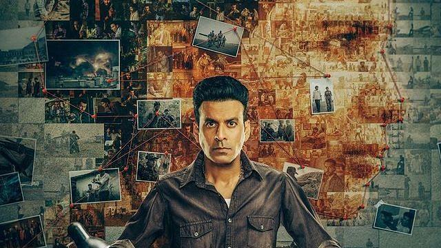 "<div class=""paragraphs""><p>Samantha Akkineni plays the villain in the Manoj Bajpayee starrer Amazon Prime show 'The Family Man 2'</p></div>"