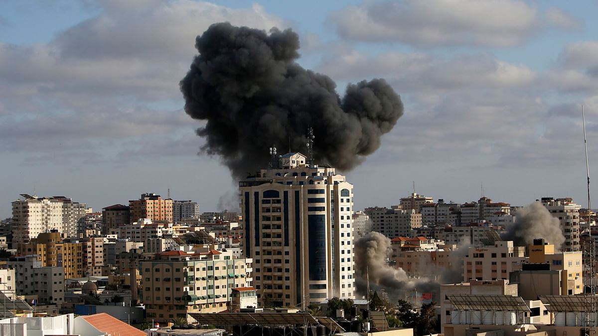 No Accountability for War Crimes in Israel-Palestine Issue. Why?