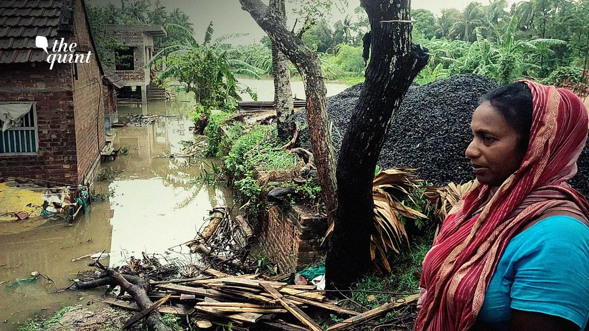 Ground Report: Cyclone 'Yaas' Destroyed Homes & Livelihood of Many