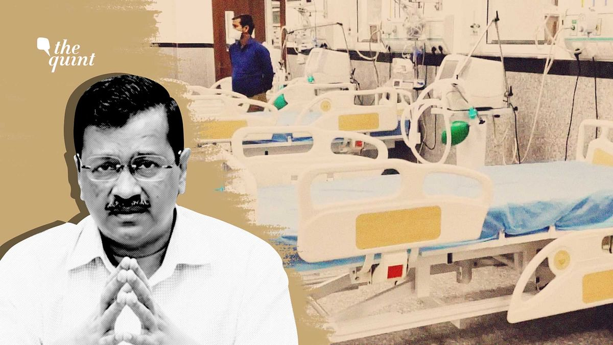 Did the Delhi Govt Actually Inflate Its Oxygen Need? What We Know