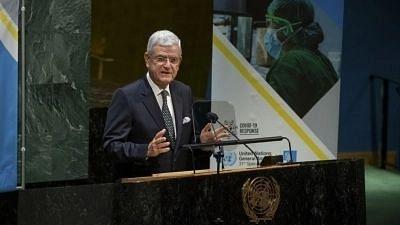 'Unwarranted & Unacceptable': MEA on UNGA Prez's Kashmir Comment