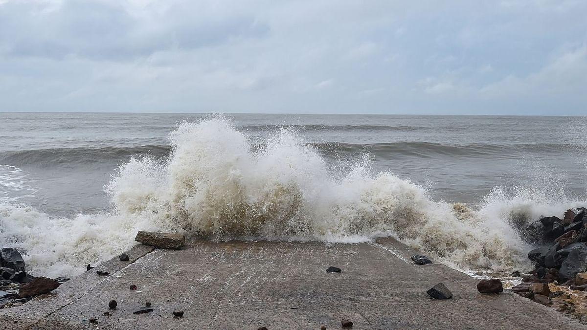 Cyclone Yaas: Landfall  on Wednesday, Kolkata Airport to be Shut