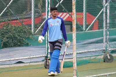 Shubman Gill Set to Miss First England Test Due to Injury