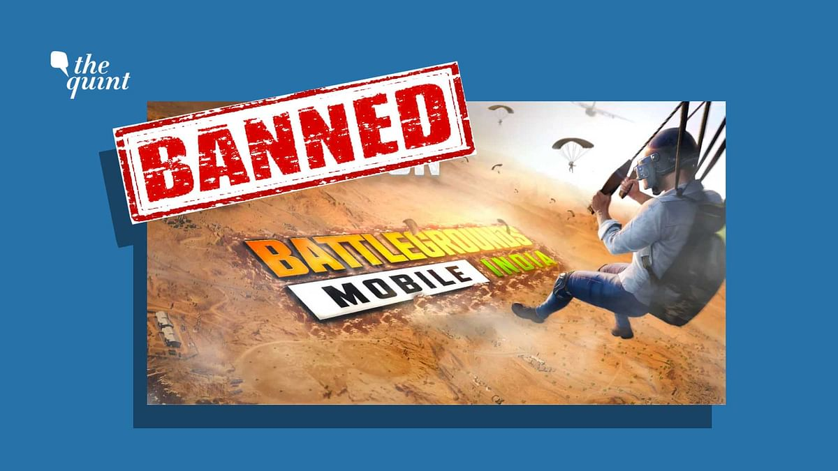 MLA Seeks Ban on Battlegrounds Mobile India: Is There Legal Basis?