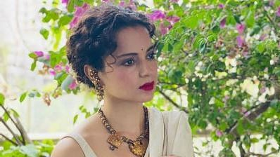 Kangana Ranaut's Twitter Account Suspended Over Rule Violations