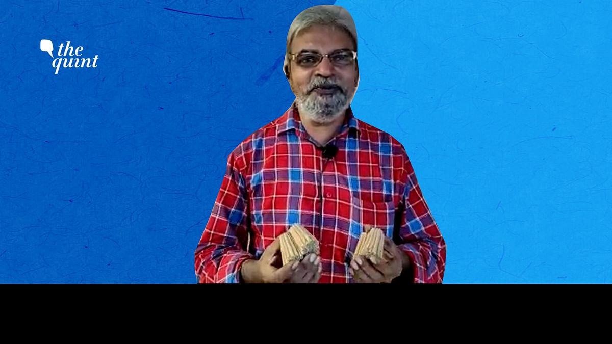 Rs 850 Left. Kerala Beedi Worker Donates Savings for COVID Care