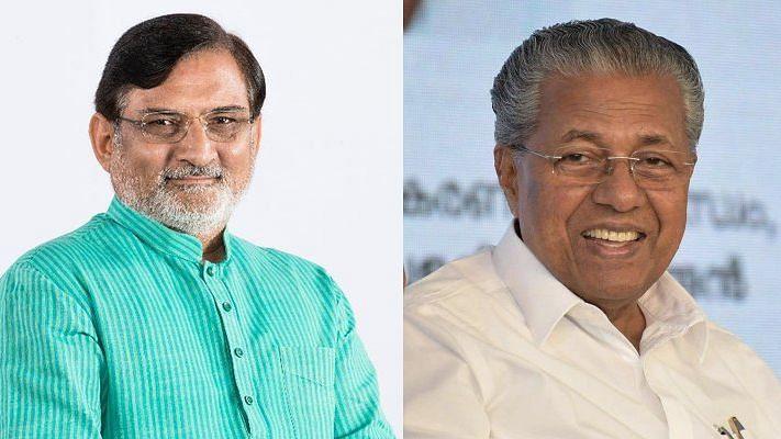 Kerala Passes Resolution to Recall Lakshadweep Administrator Patel