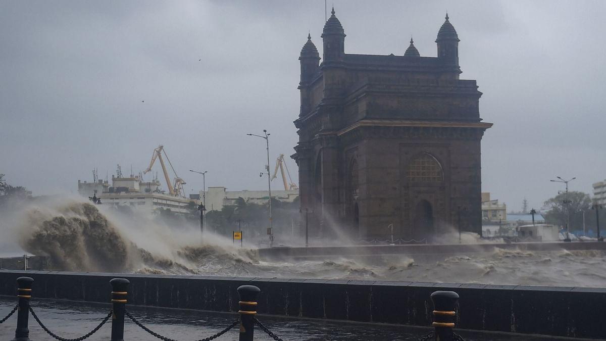 Cyclone Tauktae: 6 Dead in Maha, CM Thackeray Assesses Damage