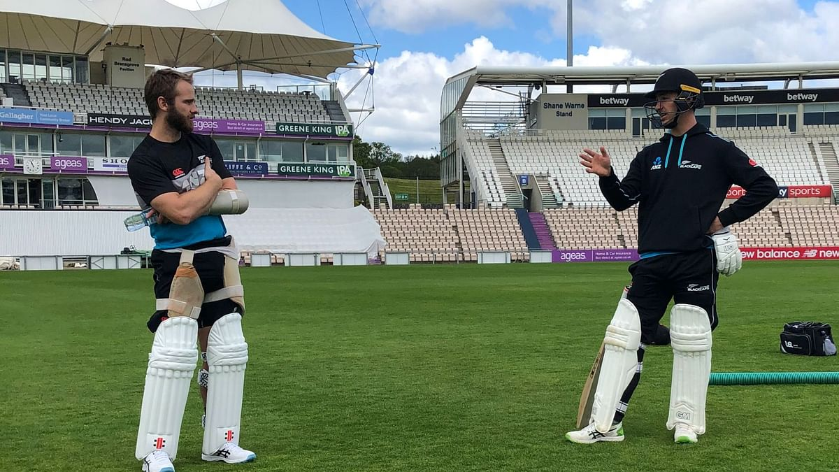 Conditions in England Favour NZ in WTC Final vs India: Pat Cummins