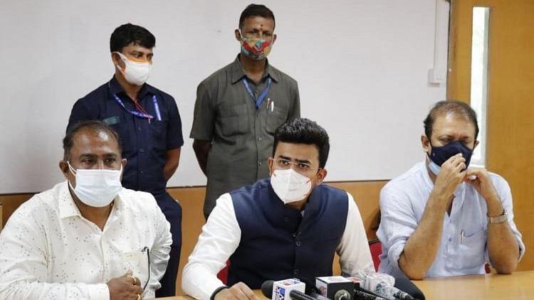 Bengaluru Beds Scam: BJP MLA Satish Reddy's Aide Arrested
