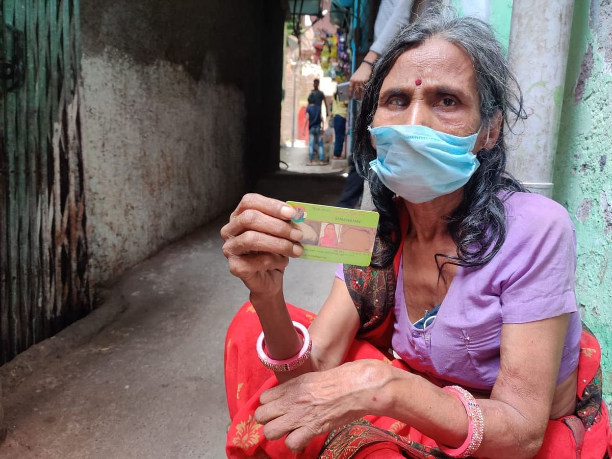 'Apathy, Chaos, Fear': Weeks Into Lockdown, Delhi Waits for Ration
