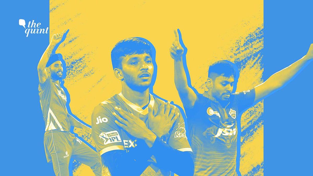 Chetan Sakariya & Avesh Khan Among 5 Most Impressive Youngsters in IPL 2021